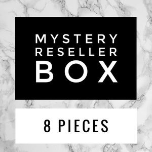 Sweaters - Mystery Resellers box 8-10 items